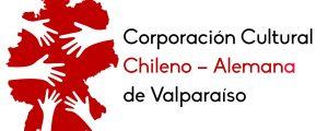 Logo Corporación Cultural Chileno Alemana de Valparaíso