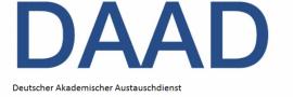 Logo DAAD
